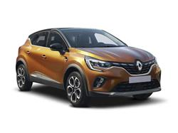 Renault Captur Mpg 2020 Fuel Economy For Renault Captur Models